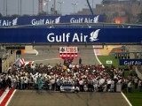 Bahrain could oppose F1 race in Qatar