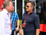 Alesi warns Massa over Formula 1 return