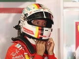 Vettel wants 'normal' race with no penalty points