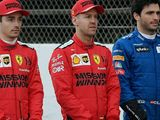 'Ferrari change will be easier to manage'