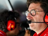 "Ferrari F1 boss Binotto ""really ashamed"" at tyre change decision"