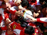 Ferrari officially dedicates Hungarian GP victory to Jules Bianchi