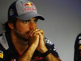 Sainz did not like feeling 'against' Red Bull chiefs over F1 future