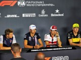 Italian GP: Thursday Press Conference - Part 2