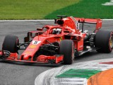 FP2: Vettel quickest; scary crash for Ericsson