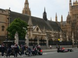 London GP a step closer as government lifts ban?
