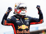 "Verstappen ""ready to give it everything"" for third victory in four races in Hungary"