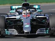 Lewis Hamilton tops Australia first practice