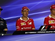 Vettel 'not fussed' about current deficit