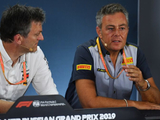 Pirelli infection risks a paddock-wide Covid-19 outbreak