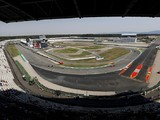 Hockenheim in talks to host race in 2020