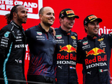 """Verstappen 'passion and agony infectious' in French """"humdinger"""" - Brawn"""