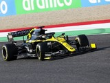 Renault's F1 progress explains initial frustration at Ricciardo's exit