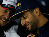 Ricciardo expecting a perfect weekend