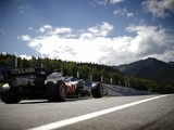 Grosjean avoids exclusion risk after parc ferme breach for F1 Styrian GP
