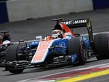 Manor: Point shows we're a serious team