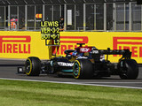 F1 to reflect on Sprint Qualifying format