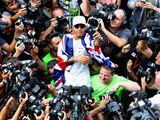 ESPN's driver of the year countdown: No. 1 - Lewis Hamilton