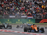Norris: P7 'the best McLaren could do' in Istanbul
