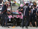 Force India halt development until buyer arrives