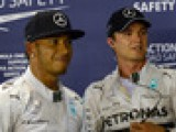 Lewis: We're 'back to normal'