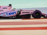 Force India reserve Celis gets first F1 practice outings of 2017