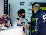 AlphaTauri boss impressed by Tsunoda's maiden F1 test
