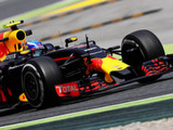 Red Bull confirms test line-up