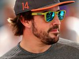 ESPN's driver of the year countdown: No. 3 - Fernando Alonso