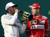 Video: Mercedes explain Australia race strategy