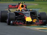 Mixed weekend for Red Bull frustrates Team Principal Horner
