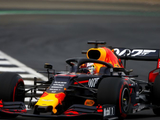 Verstappen laments uncomfortable Friday on relaid Silverstone