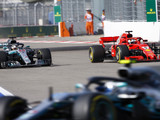 Liberty Media has lost one of F1's biggest television deals