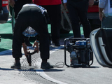 "Cause of broken Portimao drain cover ""never seen before"" - FIA"
