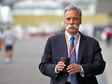 F1 confirms discussions with circuits not on 2020 calendar