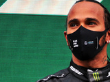 'No Ferrari move for Hamilton, will finish at Merc'