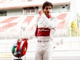 Antonio Giovinazzi to partner Kimi Raikkonen at Sauber in 2019