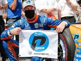 Indy 500: Dixon defeats young rivals to claim pole