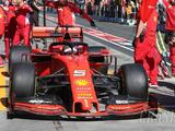 Vettel: Pointless discussing Ferrari team order scenarios