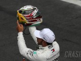 Hamilton: Special lap was needed to overhaul Ferrari