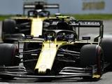 Renault critical of Japanese GP disqualification