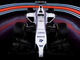 Williams confirms Martini title sponsorship