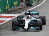 Mercedes have 'got some work to do' after tough Singapore Friday – Hamilton