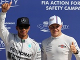 Wolff: Bottas a good fit alongside Hamilton
