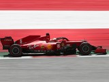 Vettel: Ferrari F1 car was unrecognisable in Austrian Grand Prix