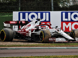 Raikkonen: No warning ahead of penalty