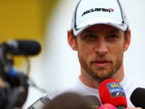 Button: I'm open to many things...