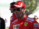 "Sebastian Vettel: ""To win with Ferrari, beating the best, is my target"""