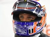Undoing the Button: Jenson celebrates his 300th race