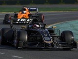 McLaren's Sainz Jr fears Haas is at least 0.5s clear of F1 midfield